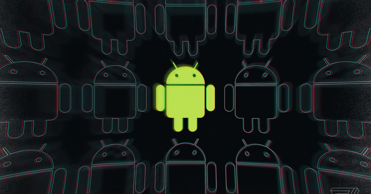 Google's Android Silver Program Are Put On Hold