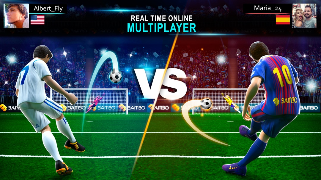 Download MOD Dream League Soccer OBB Data Apk