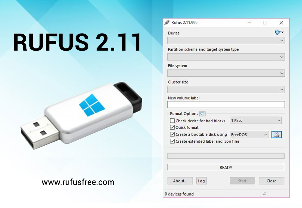 To Develop A Bootable Usb Drive To Mount