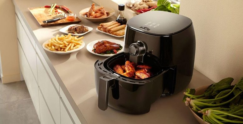Philips Airfryer – The No Oil Fryer