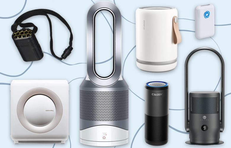 Successful Tales You Didn't Learn about Homelabs Air Purifier