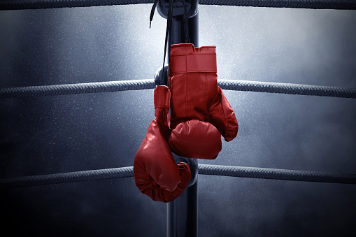 Find Out How To Begin Boxing Gloves