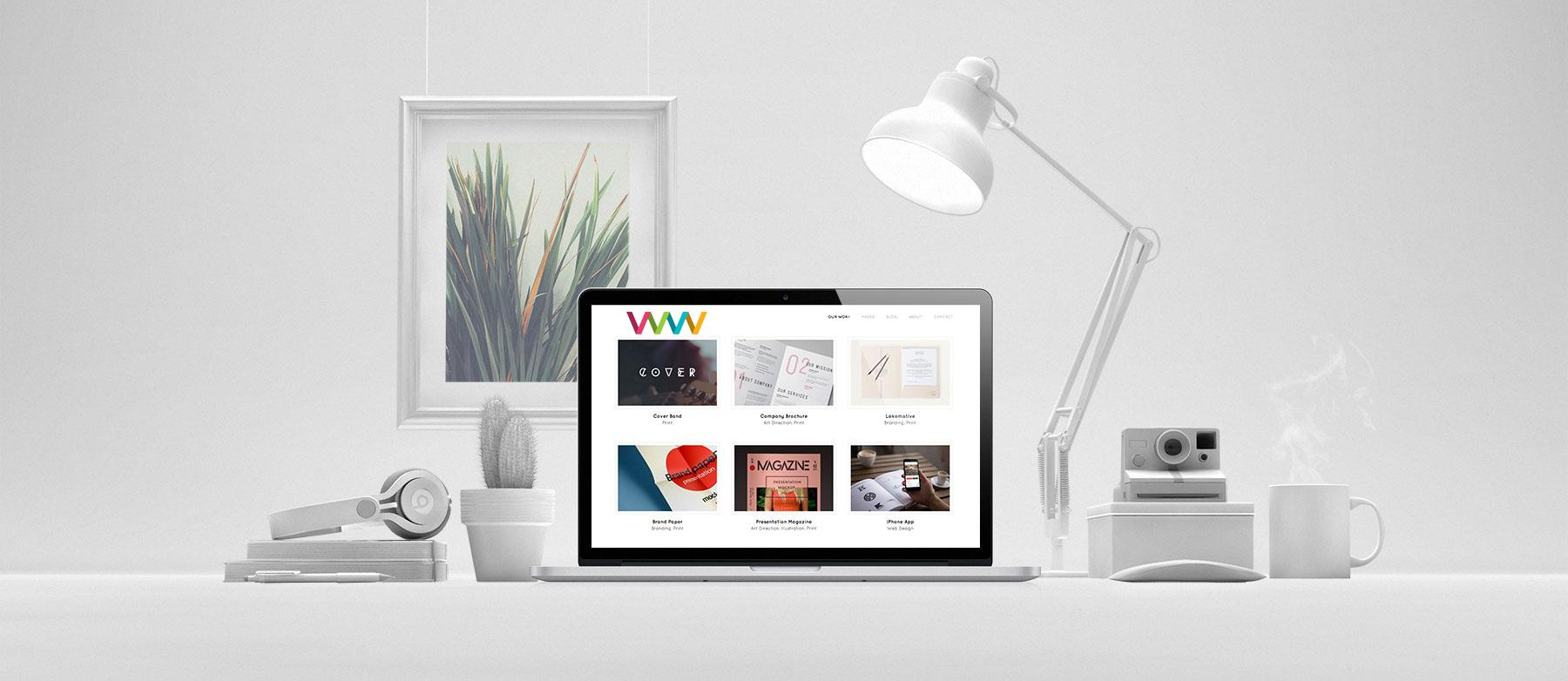 Why Hire a Professional Website Design in Essex?